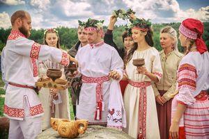 4684104e2e1d6d Чеське весілля в українському стилі
